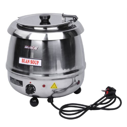 Soup Kettle 10 Ltr - SB-6000S
